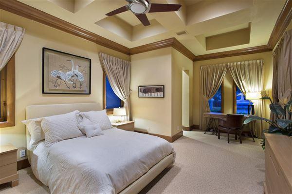 Luxury real estate custom-built showplace