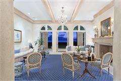 Modern Seaside Mediterranean luxury properties