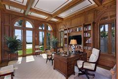 Modern Seaside Mediterranean luxury real estate