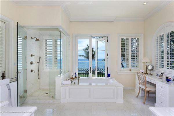 Luxury real estate Modern Seaside Mediterranean