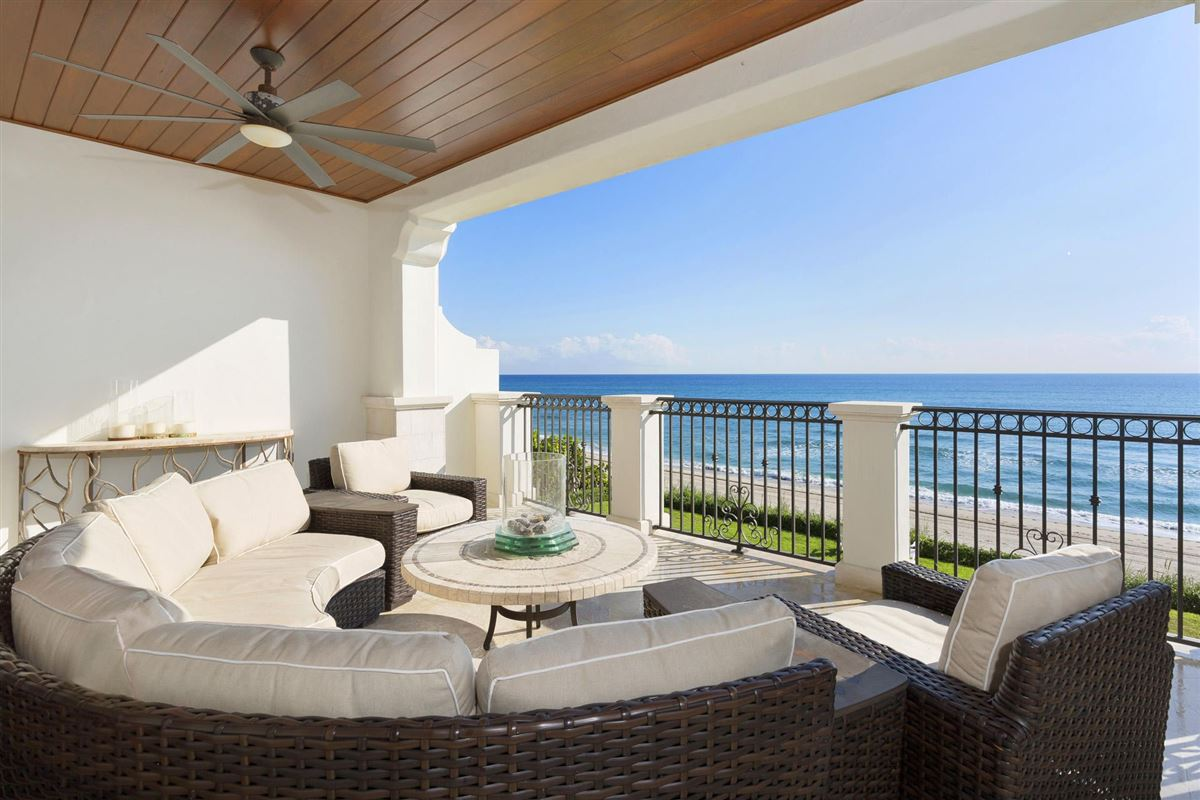 Luxury homes direct oceanfront ultraluxury townhome