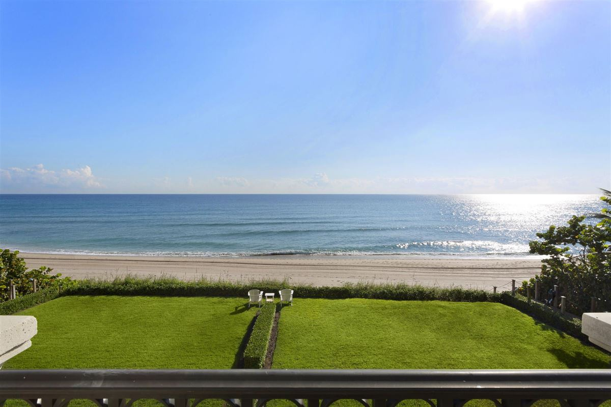 direct oceanfront ultraluxury townhome luxury real estate