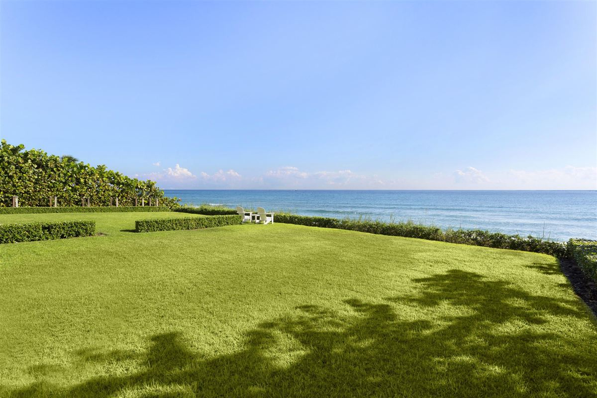 direct oceanfront ultraluxury townhome luxury homes