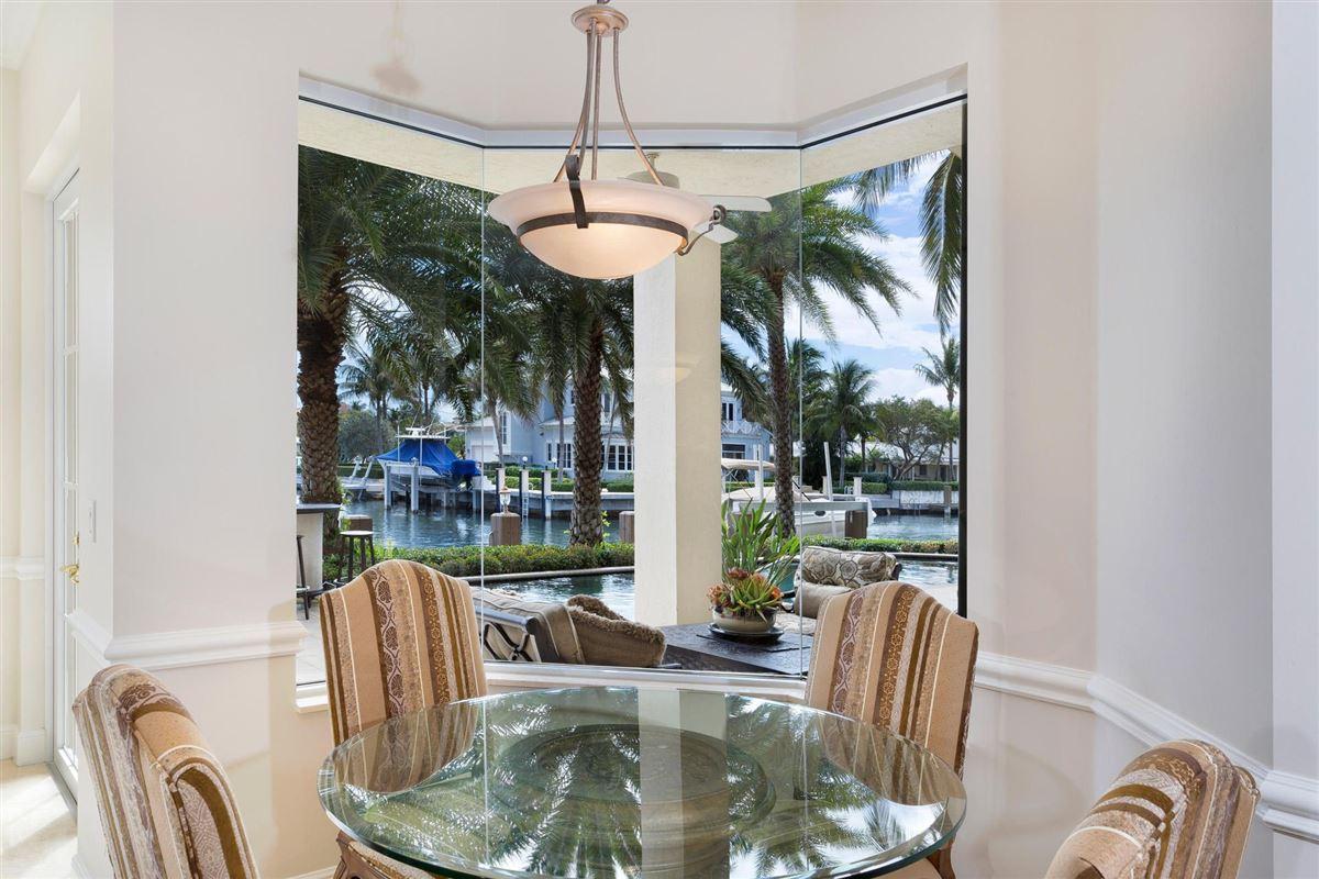 deepwater estate in exclusive Ocean Ridge luxury real estate