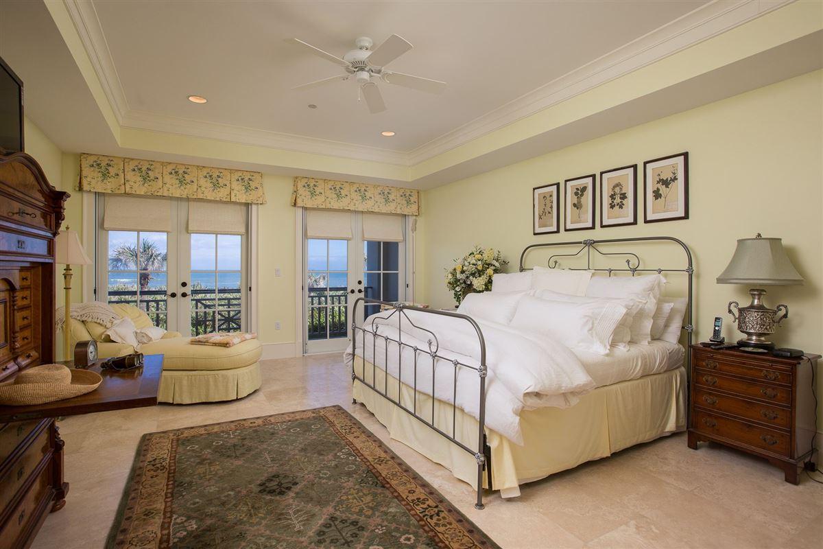Mansions Luxury oceanfront condo in vero beach