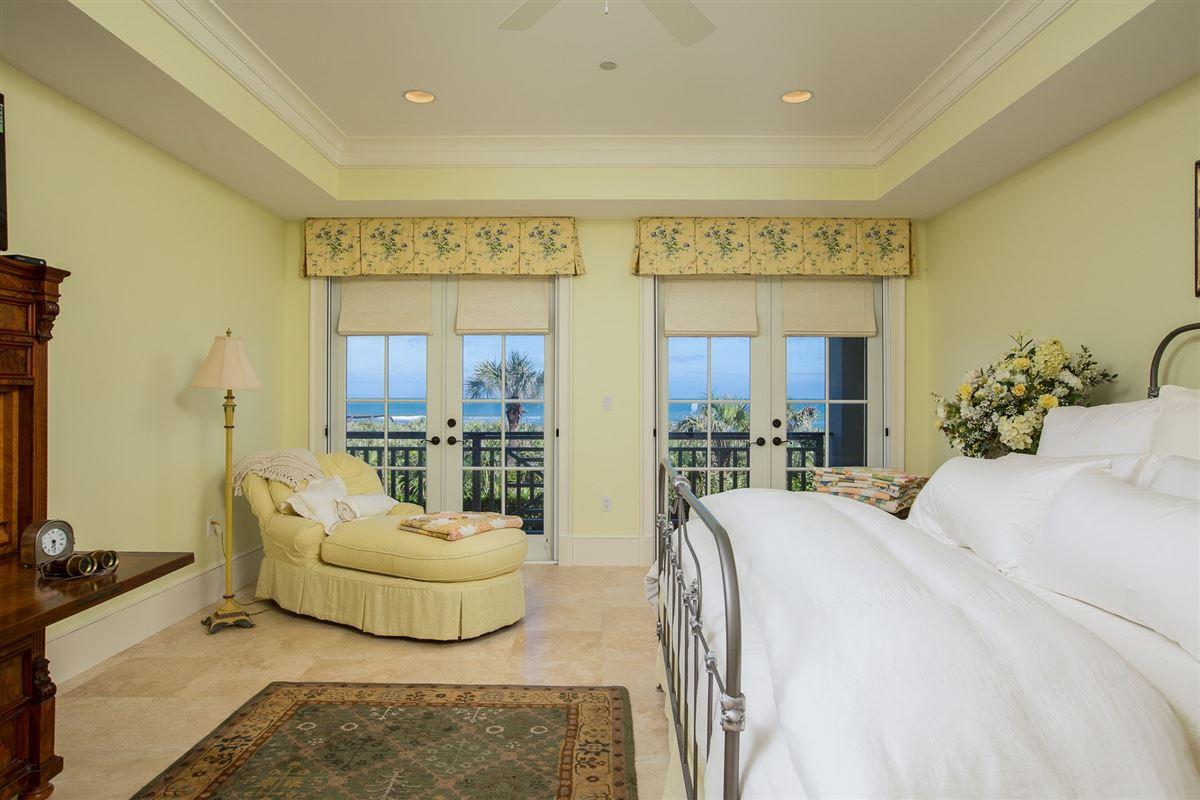 Luxury oceanfront condo in vero beach mansions