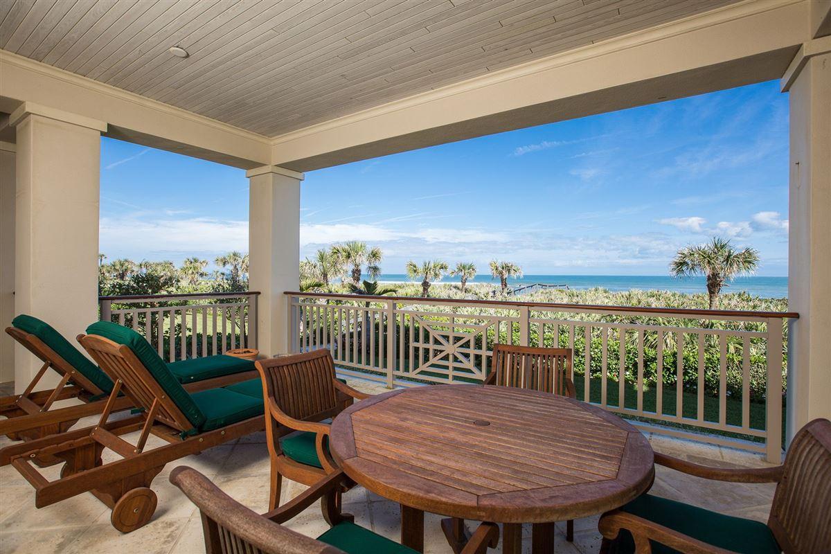 Luxury oceanfront condo in vero beach luxury homes