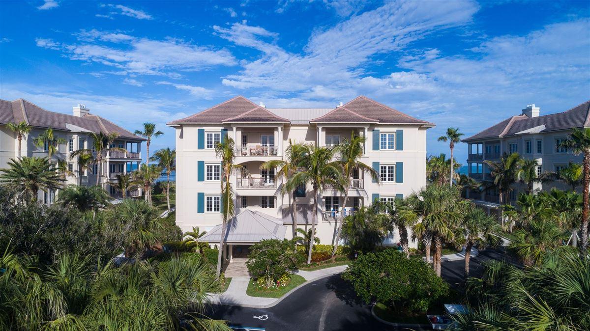 Luxury oceanfront condo in vero beach luxury properties