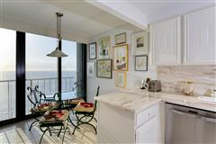 Spectacular high floor direct oceanfront at Stratford Arms  luxury properties