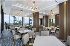 Spectacular high floor direct oceanfront at Stratford Arms  mansions