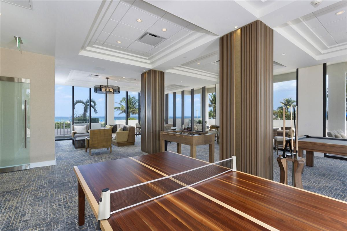 Luxury homes in Spectacular high floor direct oceanfront at Stratford Arms