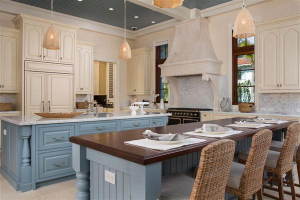Luxury real estate New Oceanfront Residence in Vero Beach