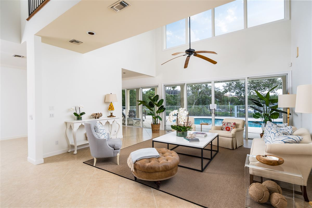 Luxury homes Riverfront home in Seagrove West