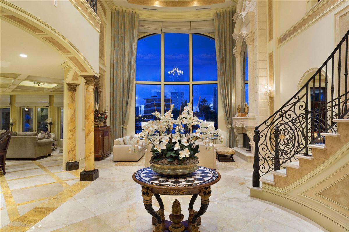 Luxury homes Magnificent Mediterranean estate