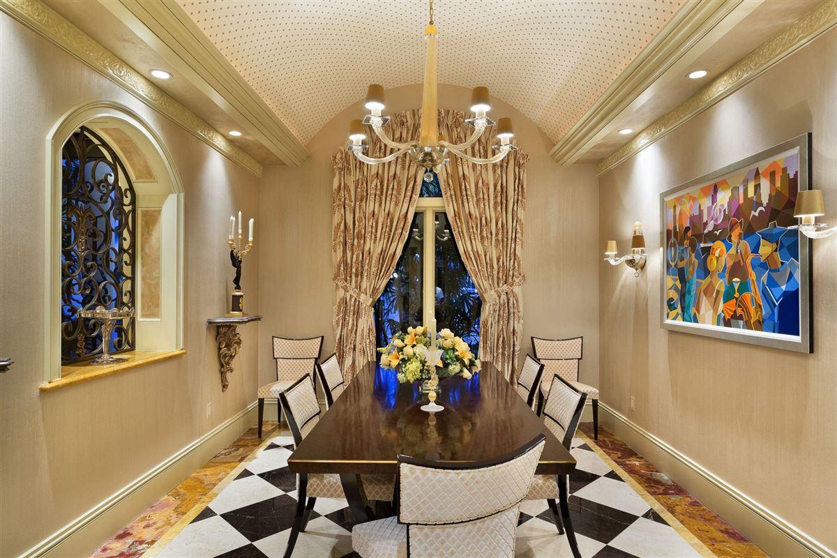 Magnificent Mediterranean estate  luxury real estate