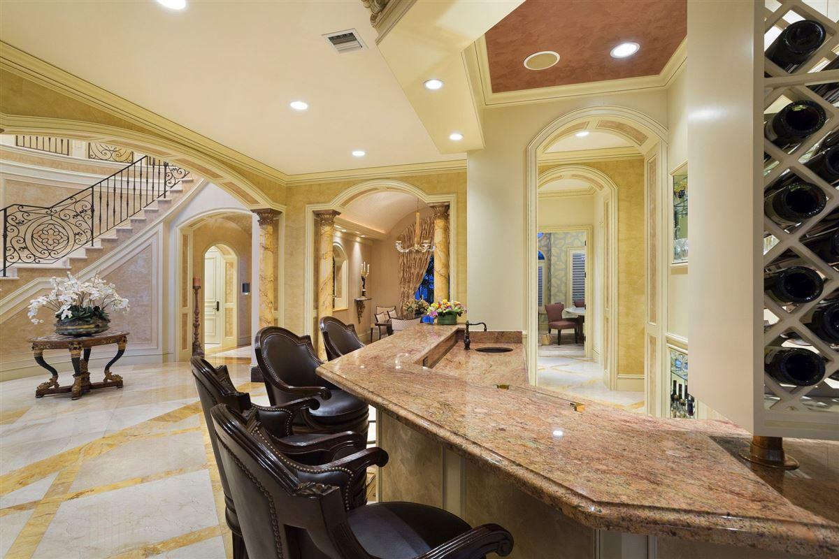 Mansions Magnificent Mediterranean estate