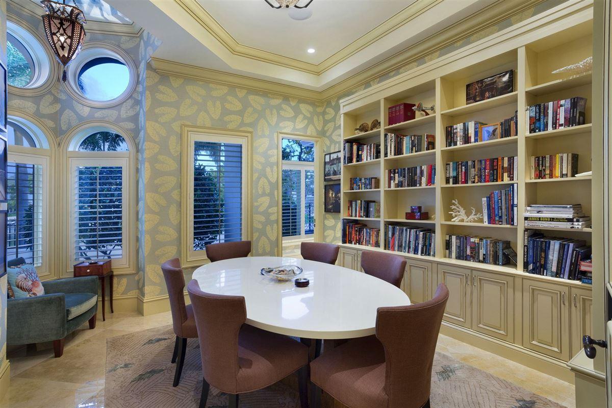 Mansions in Magnificent Mediterranean estate