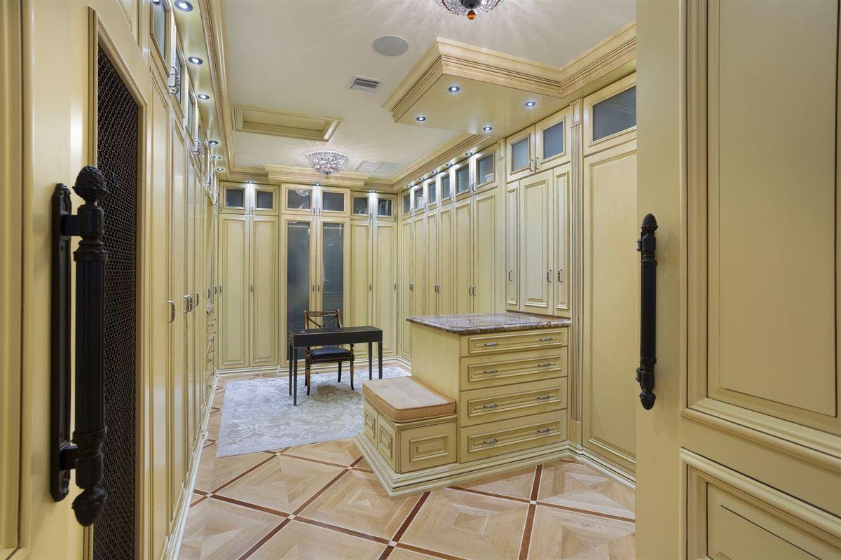 Magnificent Mediterranean estate  luxury homes