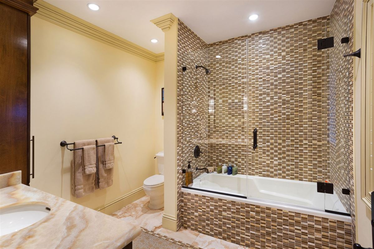Luxury properties Magnificent Mediterranean estate
