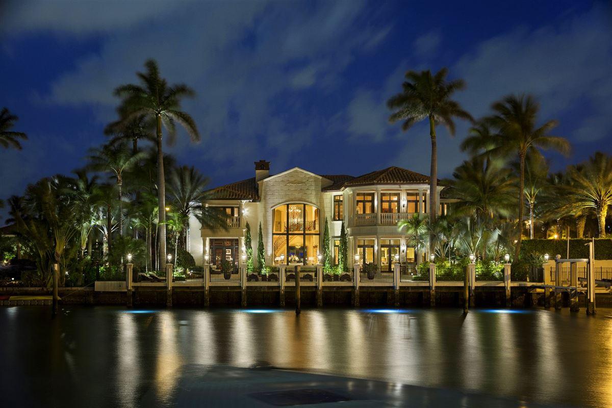 Luxury real estate Magnificent Mediterranean estate