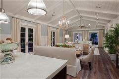 Luxury homes in magnificent estate showcases timeless elegance