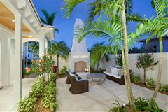 Luxury real estate magnificent estate showcases timeless elegance