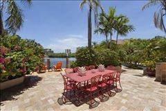 Luxury real estate Newly remastered estate on a double lot