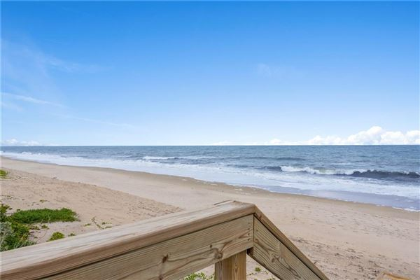 cozy oceanfront bungalow luxury real estate
