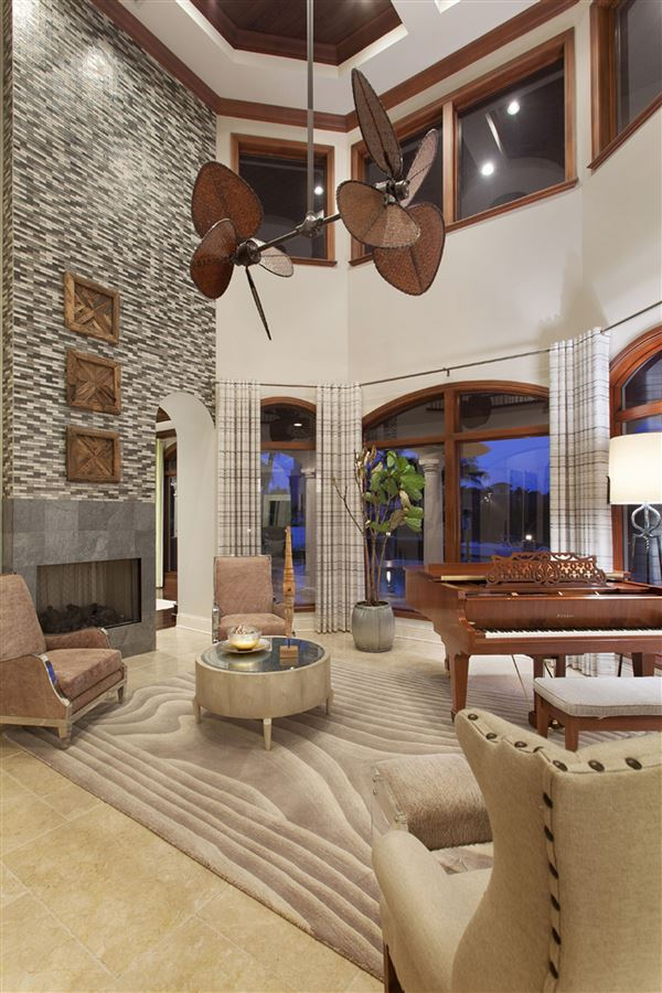 Luxury real estate One home from Intracoastal