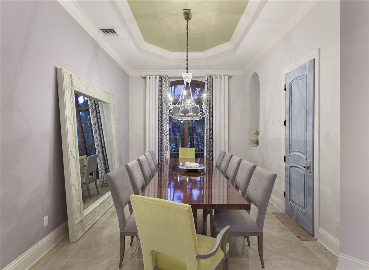 One home from Intracoastal luxury real estate