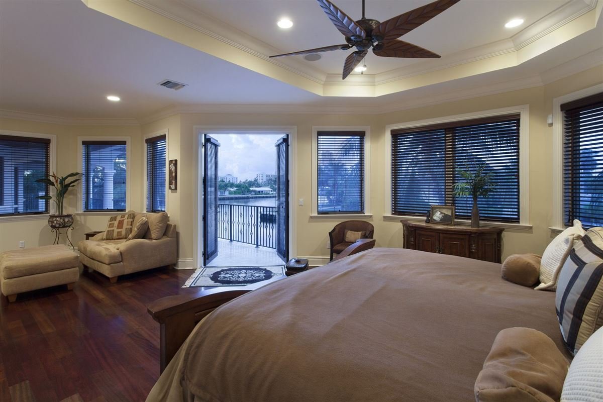 One home from Intracoastal luxury homes