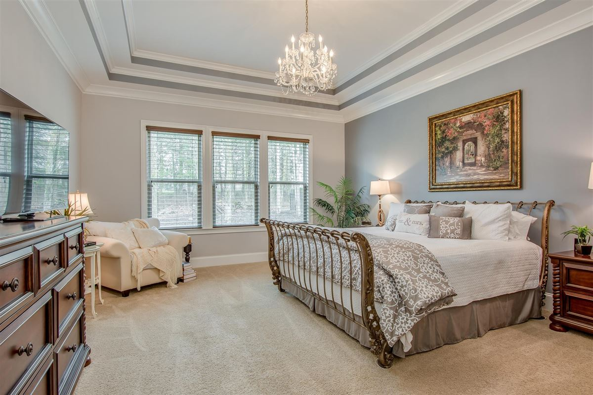 Luxury gated home luxury real estate