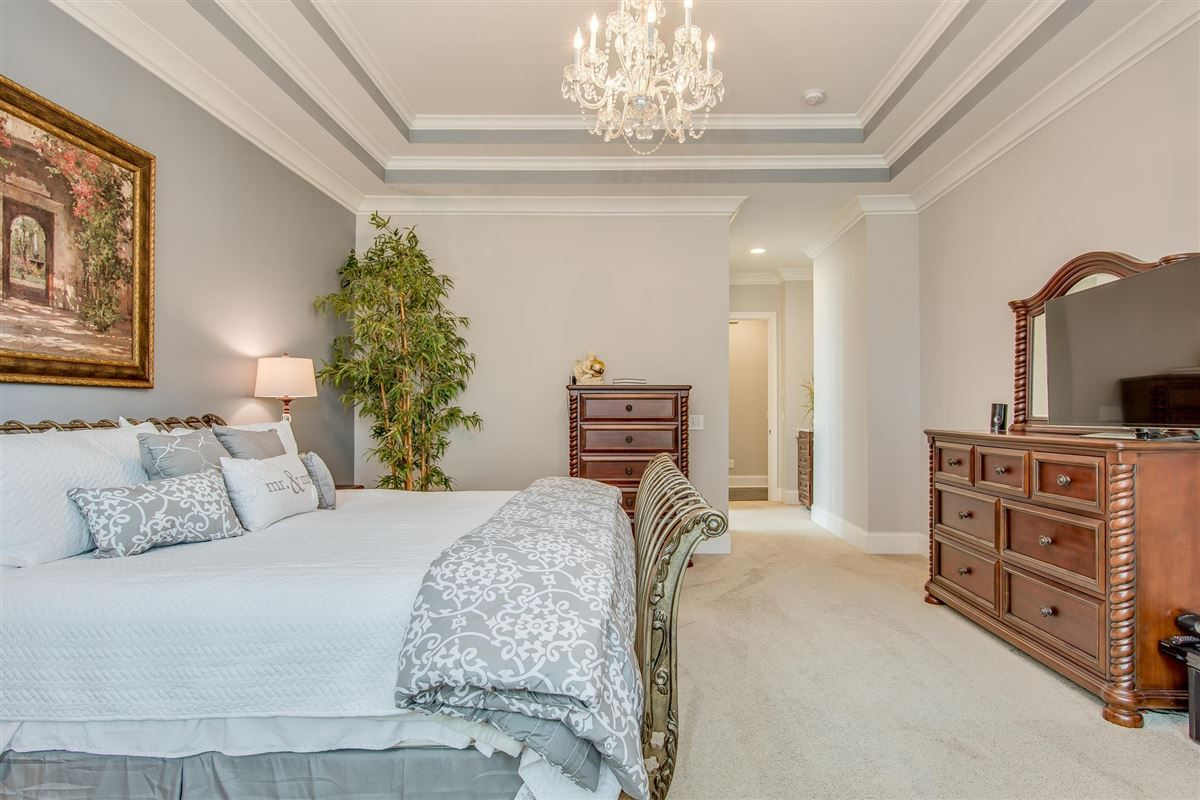 Luxury properties Luxury gated home