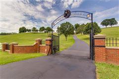 51 rolling hillside acres luxury properties
