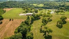 Mansions 51 rolling hillside acres