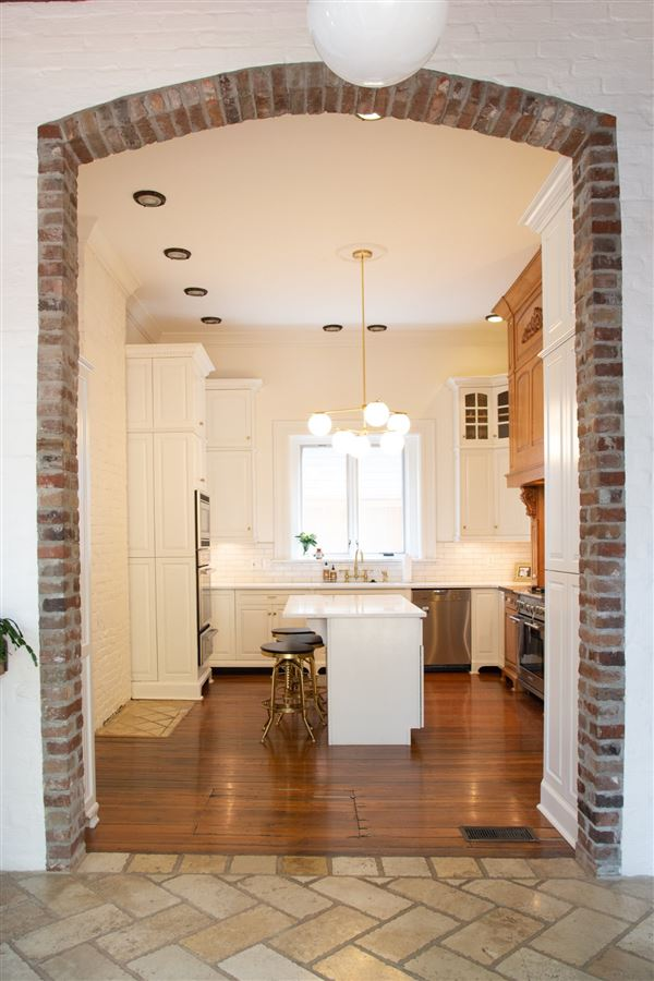 Luxury properties Historic Grace and Modern Elegance In The Heart Of Nashville