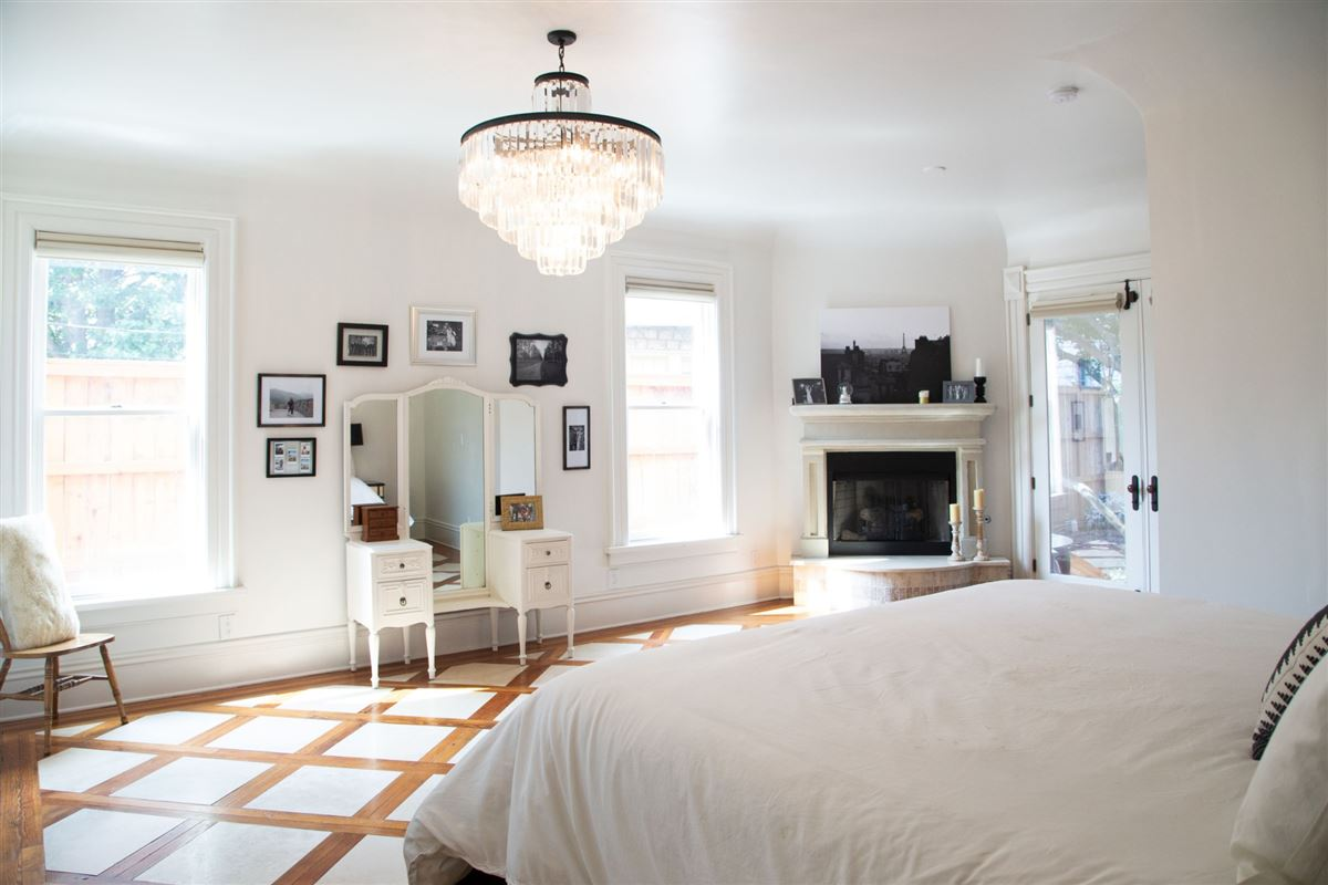 Luxury homes Historic Grace and Modern Elegance In The Heart Of Nashville