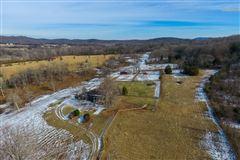 Rare 133-plus acre property mansions
