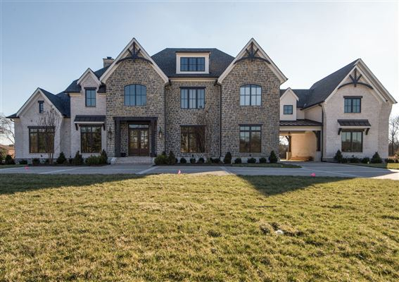 Luxury homes Gorgeous home with custom quality from Arnold Homes!