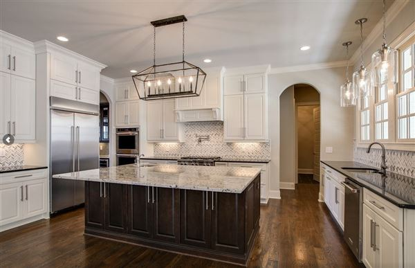 Luxury properties Gorgeous home with custom quality from Arnold Homes!