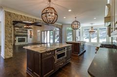 Mansions in Gorgeous home with custom quality from Arnold Homes!