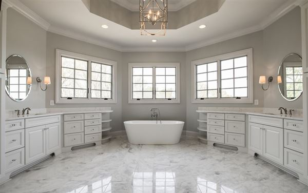 Luxury homes in Gorgeous home with custom quality from Arnold Homes!