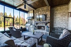 Gorgeous home with custom quality from Arnold Homes! luxury homes