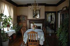 Luxury homes Beautiful Historic Home in murfreesboro