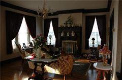 Beautiful Historic Home in murfreesboro luxury homes