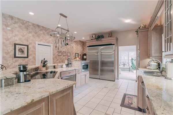 Gorgeous Goodlettsville property luxury real estate