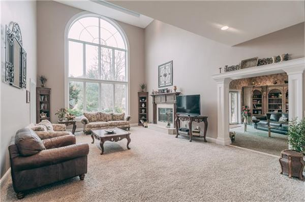 Gorgeous Goodlettsville property luxury properties