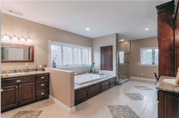 Luxury homes in Gorgeous Goodlettsville property