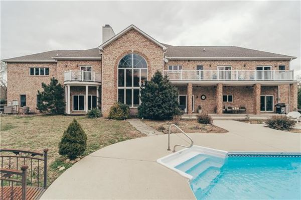 Luxury real estate Gorgeous Goodlettsville property