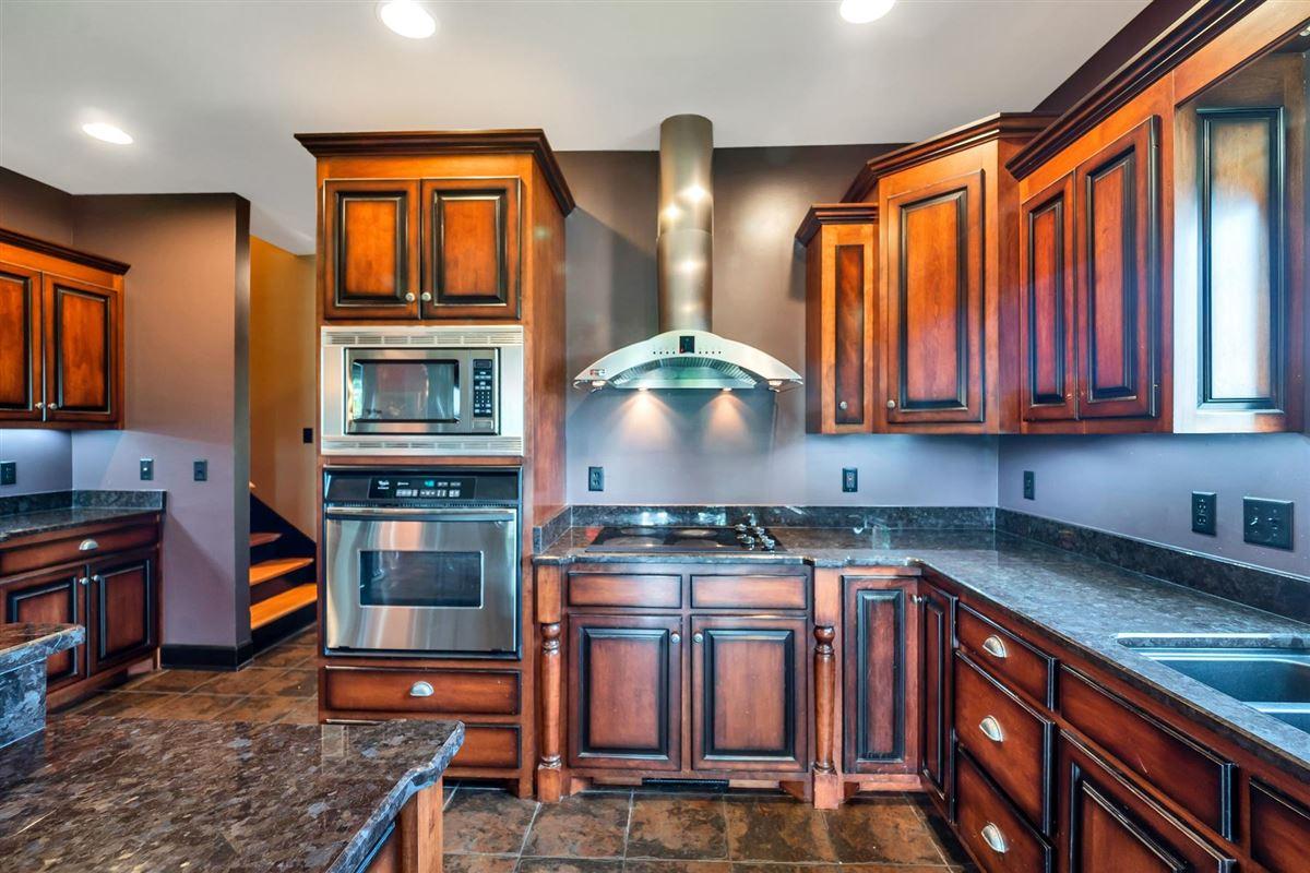 Luxury homes in Custom Built home